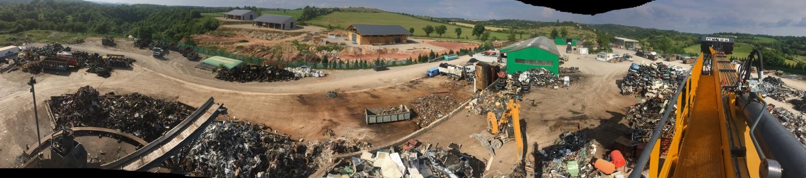 entreprise Boudou Recuperation Aveyron